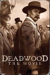 Affiche Deadwood : The Movie