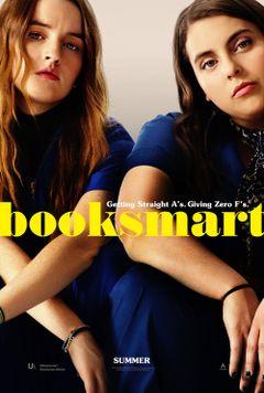 Affiche Booksmart