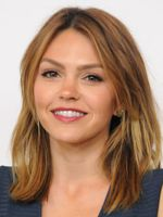 Photo Aimee Teegarden