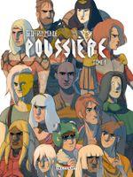 Couverture Poussière, tome 1