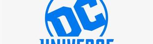 Cover DC Universe