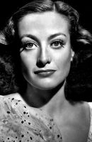Photo Joan Crawford