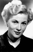 Photo Joan Fontaine