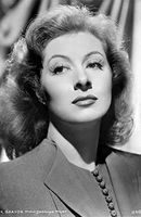 Photo Greer Garson