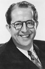 Photo Phil Silvers