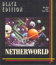 Jaquette Netherworld