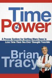 Couverture La puissance du temps