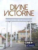 Affiche Divine Victorine