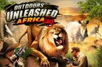 Jaquette Outdoors unleashed africa 3d