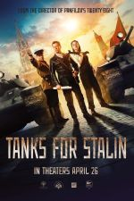 Affiche Tanks For Stalin