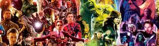 Cover Les films avec le plus grand nombre d'acteurs et d'actrices du MCU (bien entendu, hors MCU, cela va de soi)