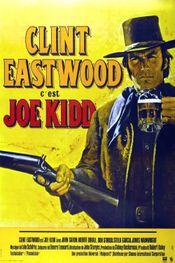 Affiche Joe Kidd