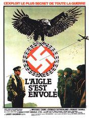 Affiche L'aigle s'est envolé