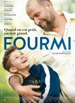 Affiche Fourmi