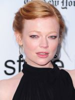 Photo Sarah Snook