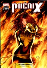 Couverture Phénix - Marvel : Les Années 2000 (La Renaissance), tome 7
