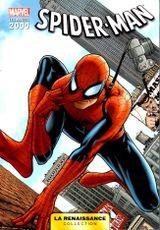 Couverture Spider-Man - Marvel : Les Années 2000 (La Renaissance), tome 8
