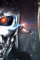 Cover Films univers Cyberpunk