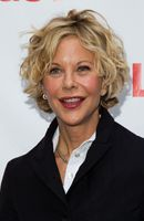 Photo Meg Ryan