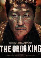 Affiche The Drug King