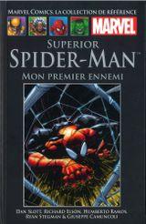 Couverture Superior Spider-Man - Mon Premier Ennemi