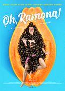 Affiche Oh, Ramona !