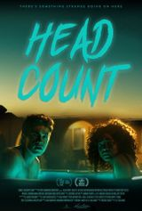 Affiche Head Count