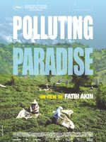 Affiche Polluting Paradise