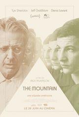 Affiche The Mountain : Une odyssée américaine