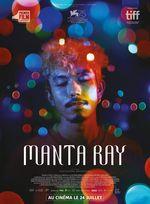 Affiche Manta Ray