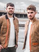 Logo The Chainsmokers