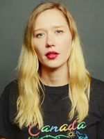 Logo Julia Jacklin