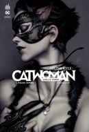 Couverture Pâle copie - Selina Kyle : Catwoman, tome 1