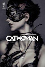 Couverture Pâles copies - Selina Kyle : Catwoman, tome 1