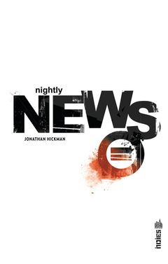 Couverture Nightly News