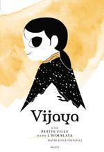 Couverture Vijaya – Une petite fille dans l'Himalaya