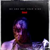Pochette We Are Not Your Kind