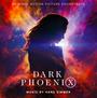 Pochette Dark Phoenix (OST)