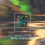 Pochette Galazy EP (EP)