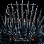 Pochette Game of Thrones: Music From the HBO Series, Season 8 (OST)