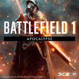 Pochette Battlefield 1: Apocalypse (Original Soundtrack) (OST)