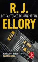 Couverture Les Fantômes de Manhattan