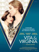 Affiche Vita & Virginia