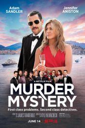 Affiche Murder Mystery