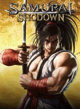 Jaquette Samurai Shodown