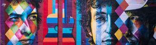 Cover Bob Dylan partout