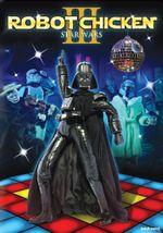 Affiche Robot Chicken : Star Wars Episode III