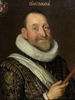 Photo Agrippa d'Aubigné