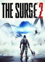 Jaquette The Surge 2