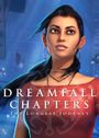 Jaquette Dreamfall Chapters